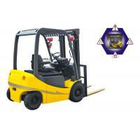 Wholesale 80V 480AH Explosion Proof Forklift 3 Ton Seat Operation Type Mechanical Brake from china suppliers