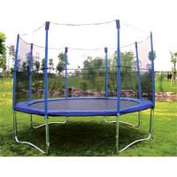 Wholesale Children Trampoline for Improving Children Energy and Imagination A-17805 from china suppliers