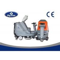 Wholesale High Performance Industrial Cleaning Machines For PVC Wooden Cement Floors from china suppliers