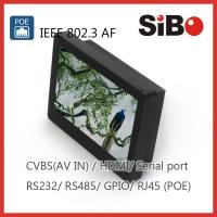 7 Inch Enhanced POE Tablet PC / POE Panel PC for sale