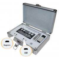 Buy cheap Bio Quantum Magnetic Resonance Body Health Analyzer English CE Approval from wholesalers
