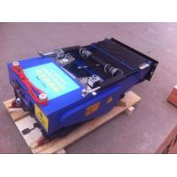 Wholesale Automatic Exterior Wall Plastering Machine, Rendering Machine for Sale from china suppliers