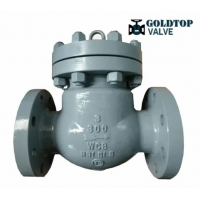 Wholesale Rf Flange Pressure Seal Bonnet Piston Check Valve 300lb Trim Cf8 from china suppliers