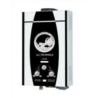 China Zero Pressure Starting Gas Water Heater with Unexpected Flameout Protection Device (JSD-GL4-(1)) on sale