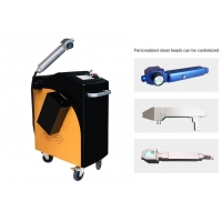 Wholesale Environment Friendly 100W Handheld Rust Remover from china suppliers