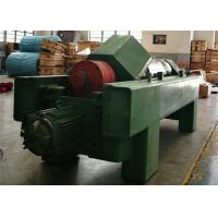 China Professional Horizontal Decanter Centrifuge For High Solid Separating Clarification on sale