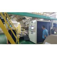Quality WJ300 Series 5Ply Corrugated Cardboard Production Line for sale