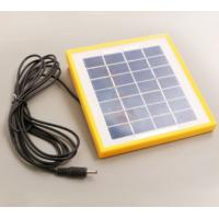 China 12V Small Led Street Light Solar Panel 20W 50W 60W 80W 100W 110W For Traffic Light on sale