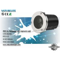 Wholesale 4.5W Led Landscape Light Outdoor  210lm 30 Degree 3pcs White from china suppliers