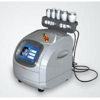 Wholesale Cavitation Rf Machine Vacuum For Body Shaping , Facial Wrinkle Elimination from china suppliers