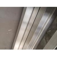 Wholesale EN 1.4372 1.4301 Bright Polished Stainless Steel Square Pipes Welded SS Tube from china suppliers