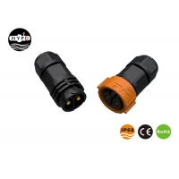Wholesale Assembly Type M26 IP68 12.5mm Waterproof Quick Connectors from china suppliers