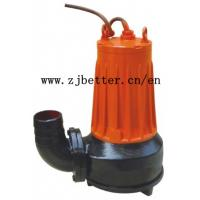 China AS tearing submersible sewage pump on sale