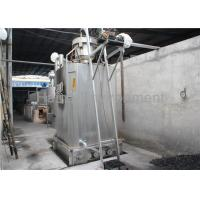 China Environment Friendly Coal Gasifiers Black Smoke Removal ISO9001 : 2008 on sale