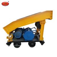 China High Quality P-30B Rake Bucket Loader for Mining on sale