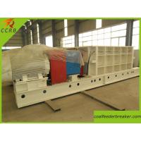 China CCRB Lump Coal Sizer Crusher for Power Plant on sale