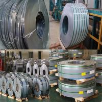 Best Quality 430 2B/BA Finish Stainless Steel Strip for Construction