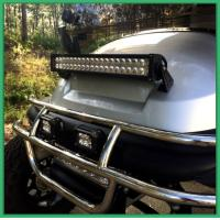 Wholesale Ultimate 48 Volt Led Driving Lights For Golf Carts Injection Molded Plastic from china suppliers