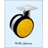 Wholesale Yellow Furniture Caster from china suppliers