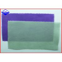 Wholesale High Grade PP Spunbond Non Woven Sheet Fabric Tear Resistant for Hospital / Hotel from china suppliers