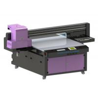 Wholesale High Speed Multicolor Flatbed UV Printer with 8 Colors Ink System for Glass from china suppliers