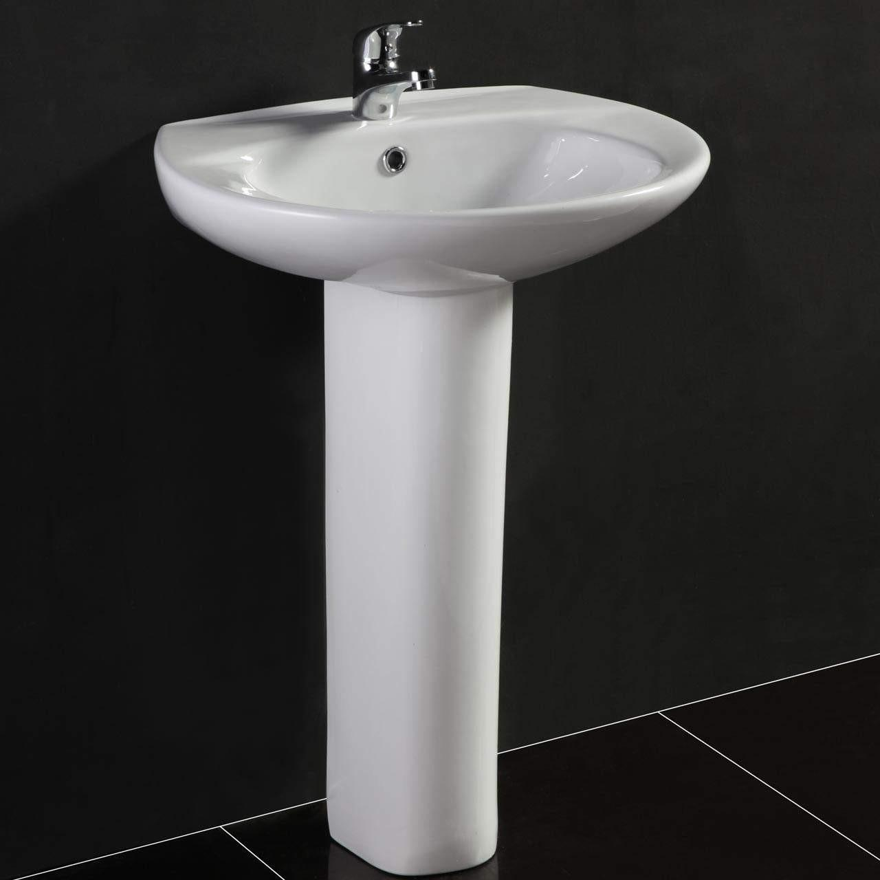 D203 Bathroom sanitary ware wash basin bathroom washbasins hand basins ...
