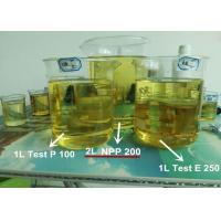 Muscle Building NPP Injection Steroid Oil Nandrolone Phenylpropionate 200mg/vial