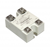 Wholesale 40- 530VAC 80A Thyristor Voltage Regulator from china suppliers