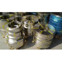 Wholesale Bright Annealed BA Stainless Steel Strips from china suppliers