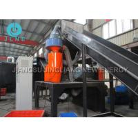 Wholesale Large Power Compressed Scrap Radiator Copper Aluminum Recycling Plant from china suppliers
