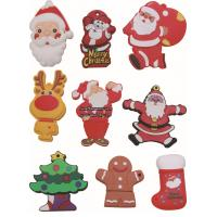Wholesale Christmas gift USB flash drive 1MB to 64GB from china suppliers