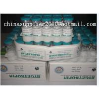 Wholesale hygetropin 100% original real hgh from china suppliers