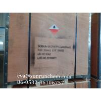 Buy cheap Sodium Isopropyl Xanthate 90% SIPX used for the flotation of mine from wholesalers