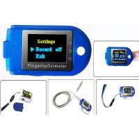 Wholesale pulse oximeter,finger tip oximeter,sports style oximeter,,Spo2,CMS50D from china suppliers