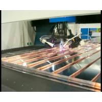 Wholesale Solar Panel Fiber Laser Welding Machine with 2 Laser Welding Heads from china suppliers