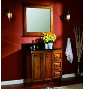 China Bathroom Cabinet (RA5047Kyle 36) on sale