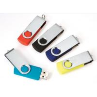 Wholesale 16GB USB 2.0 Flash Drive Memory Stick Thumb Drives (5 Mixed Colors: Black Blue Green Red Silver) from china suppliers