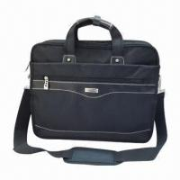 Wholesale Briefcase/Business/Computer Bag, Made of 1680D/PVC Polyester Material from china suppliers