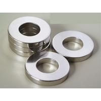 Wholesale N35 Nickel Chronized Magnetic block for locking purpose 20x2.0/20x5x2mm from china suppliers