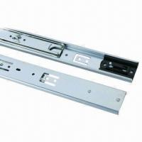 Wholesale Industrial/Elraco Drawer Runners, OEM and ODM Services, Precise Hole Pattern from china suppliers