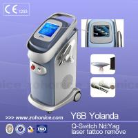 Eyebrow removal laser tattoo removal machine 1064nm for How much is a laser tattoo removal machine