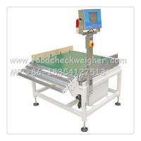 Wholesale check weigher,carbon black check weigher to check weight and separate away from china suppliers