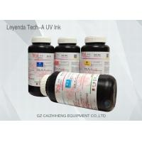 Wholesale 7 Color Ricoh Dynamic UV Printer Ink With Curing Led Light Non Toxic from china suppliers