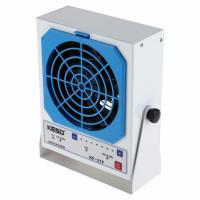 Buy cheap Clean Room Use Anti Static Air Blower , High Frequency AC Air Ionizer Fan from wholesalers