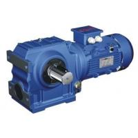 China MTN Series Helical-Worm Gear Reducer on sale