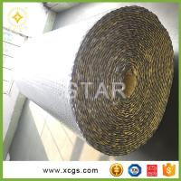 Wholesale Reflective Cheap White Film Laminated Clear Air Bubble Insulation for Roof and Aluminum Foil Building from china suppliers