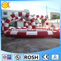 6 people Inflatable Game , Inflatable Moving Game for Amusement. Manufactures