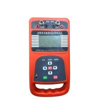 Buy cheap ISO9001 Double Clamp Digital Earth Resistance Tester from wholesalers