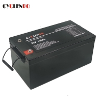 Buy cheap IP65 Waterproof 36 Volt 100ah Deep Cycle Lithium Ion Battery from wholesalers