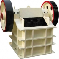 Wholesale Crushing Plant 250x450 Mobile Jaw Crusher 150mm Outlet Widely Use from china suppliers